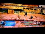 Gameplay Final Fantasy XIII 2 non commenté