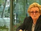 """Bernadette Chirac sur Sarkozy: """"Il me parle comme il aurait parlé à sa mère"""" - 09/03"""