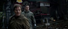 Godzilla Official Trailer #2 (2014) - Bryan Cranston, Ken Watanabe Monster Movie HD