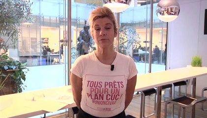 «On ne peut pas demander une abrogation sèche de la loi Taubira» Frigide Barjot au Figaro