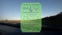 Rando VTT - La Tessoualle 23ième randonnée des 2 lacs