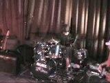 Solo de  batterie au rdo - Drum solo