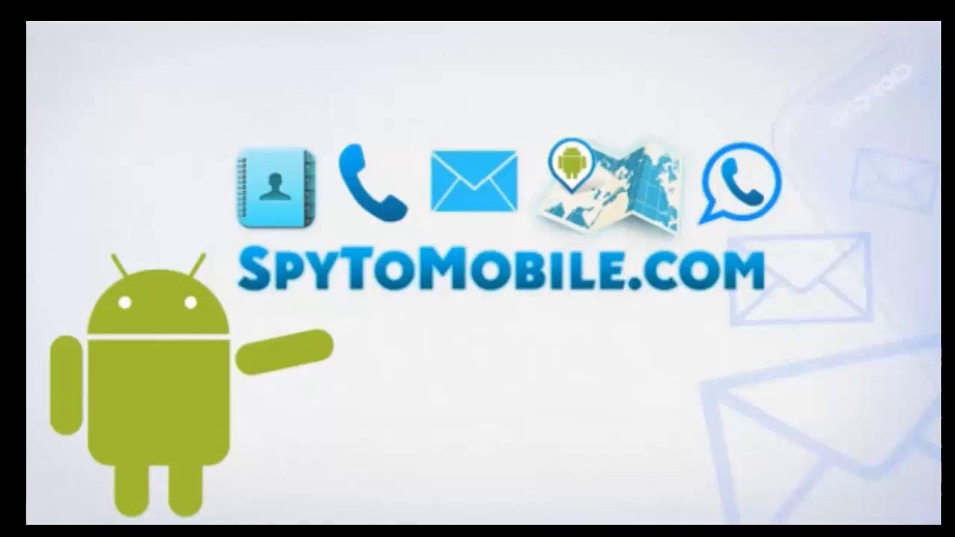 SpytoMobile Installation Instructions