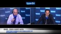 """Pierre-Olivier Sur : """"Les juges sont tenus à une saisine !"""""""