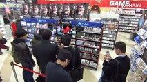 Metal Gear Solid V : Ground Zeroes - Lancement Tsutaya
