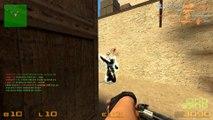Lets Play Counter Strike Source # 27 (Deutsch) - Ich treffe ihn einfach nicht «» CSS Gun Game | HD