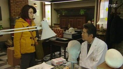 福家警部補的問候 第8集 Fukuie Keibuho no Aisatsu Ep8