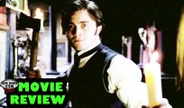 THE WOMAN IN BLACK - Daniel Radcliffe - New Media Stew Movie Review