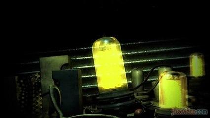 Draw in Game - Fallout 3 - Un monde détruit