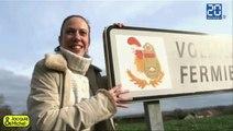 La vidéo porno amateur qui ne plaît pas aux éleveurs de poulets de Loué (SFW)