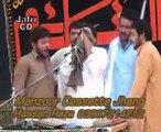 Zakir Ghulam Shabir Mahota majlis Jalsa 2013 Ashfaq Jeo at Shah shamas Multan