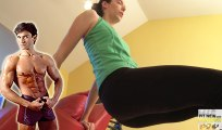 HOME WORKOUTS, Exercises for Busy Lifestyles: Fit Now with Basedow #89