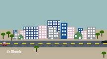 Vérifier comment une ville s'endette
