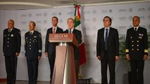 Mexico confirms killing of 'dead' drug lord