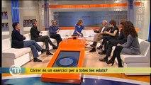 TV3 - Els Matins - La moda de córrer