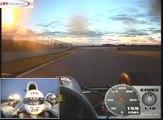 LRS Formula : Magny-Cours Grand-Prix en Formule 1 Triplace