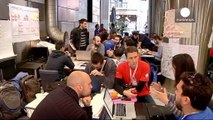 Startup Greek Weekend develops skills to create future jobs