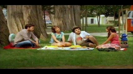 Sudan Bıkmış Balıklar 5. Bölüm - 1980 Sahnesi