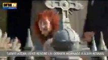 Zapping de l'Actualité - 10/03 - Mélenchon a cru au père Noël, Sarkozy parle à Bernadette Chirac comme à sa mère