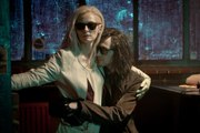"""""""Only Lovers Left Alive"""" with Tom Hiddleston and Tilda Swinton (Official Trailer)"""