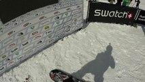 FWT14 - SNOWBIRD GOPRO RUN EMILIEN BADOUX