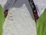 FWT14 - SNOWBIRD GOPRO RUN CRYSTAL WRIGHT