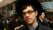 Les juifs ultra-orthodoxes refusent le service militaire en Israël