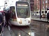 Tramway des maréchaux à Porte d'Ivry