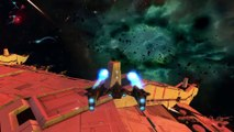 Strike Suit Zero - PlayStation 4 Trailer [HD 1080P]