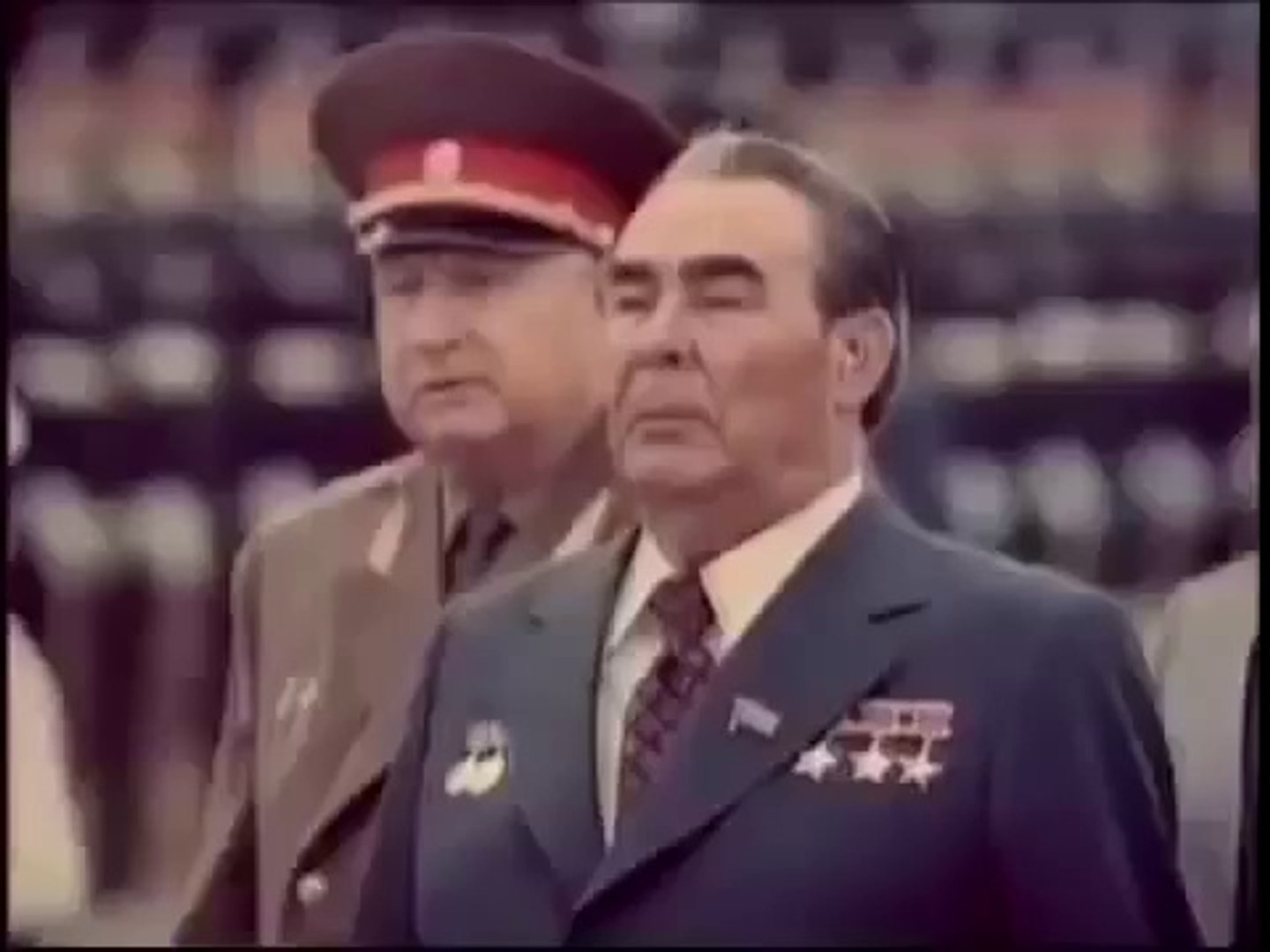 INSIDE THE KGB - TERROR OF THE SOVIET UNION - Discovery/History/Military (documentary)