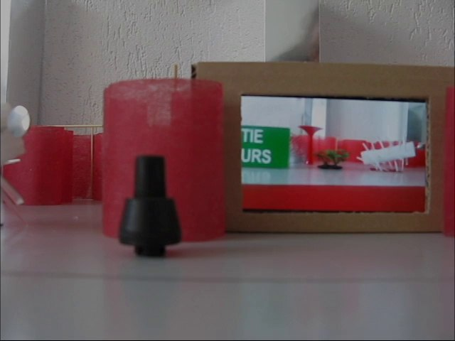 Installation Rouge 2