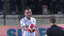 Tours FC - Angers SCO (2-0) - 10/03/14 - (TOURS-SCO) -Résumé