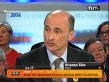 Lyon: 1er débat des municipales