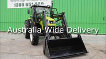 Agrison 90HP Ultra G3 Tractor Package Solution www.agrison.com.au