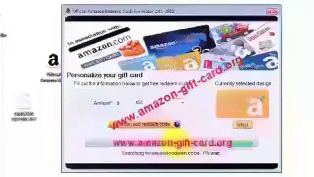 Amazon Gift Cards Generator, Amazon Gift Code Working, How To Get Free Amazon Gift Cards!