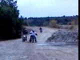 petite course