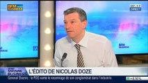 """Nicolas Doze: Financement des PME et ETI en France: """"Rien ne change, alors que tout change"""" - 11/03"""