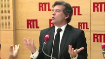 """Arnaud Montebourg : """"Le moment est venu d'organiser la renaissance du secteur des télécoms"""""""
