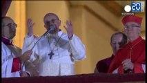 François: Pape superstar
