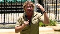 Steve Irwin's Death Described by Camera Man