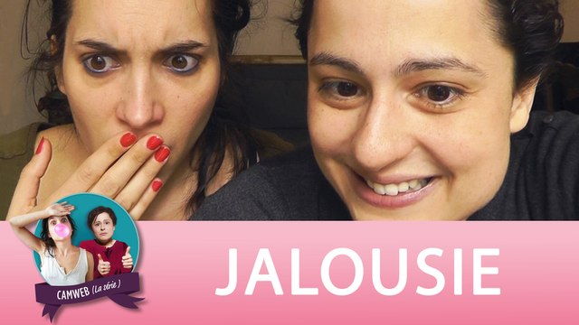 Camweb 3x07: Jalousie