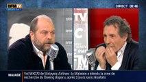 Bourdin Direct: Éric Dupond-Moretti - 11/03