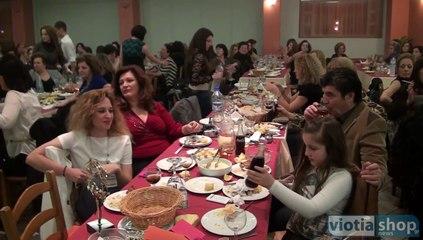 Σύλλογος γυναικών ΑΝΤΙΓΟΝΗ παγκόσμια γιορτή γυναίκας