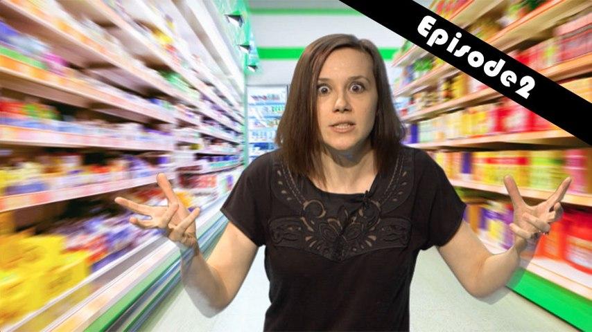 Alarme Fœtale - Les peurs - Episode 2