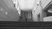 Vue sur les marches : Philippe Saire