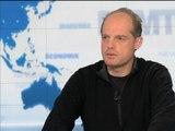 """Fabrice Lhomme: l'avis de la Cour de cassation """"est important pour Nicolas Sarkozy"""" - 11/03"""