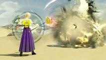 FFX Yuna - LIGHTNING RETURNS  FINAL FANTASY XIII