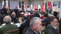 """AK Parti Tosya ilçe Başkanlığı tarafından,""""İstişare Toplantısı"""" düzenlendi"""