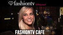 Hot Monday Party at FashionTV Café Vienna | FashionTV