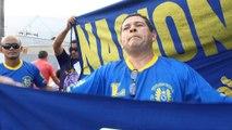 CdM 2014 - Le stade de Manaus est (presque) prêt